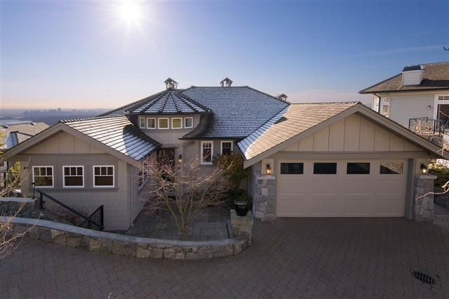 Main Photo: 2631 Folkeston Way in West Vancouver: Whitby Estates House for sale : MLS®# V2025295