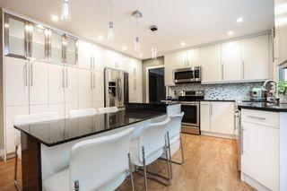 Photo 13: 46 Newbury Crescent in Winnipeg: Tuxedo Residential for sale (1E)  : MLS®# 202113189
