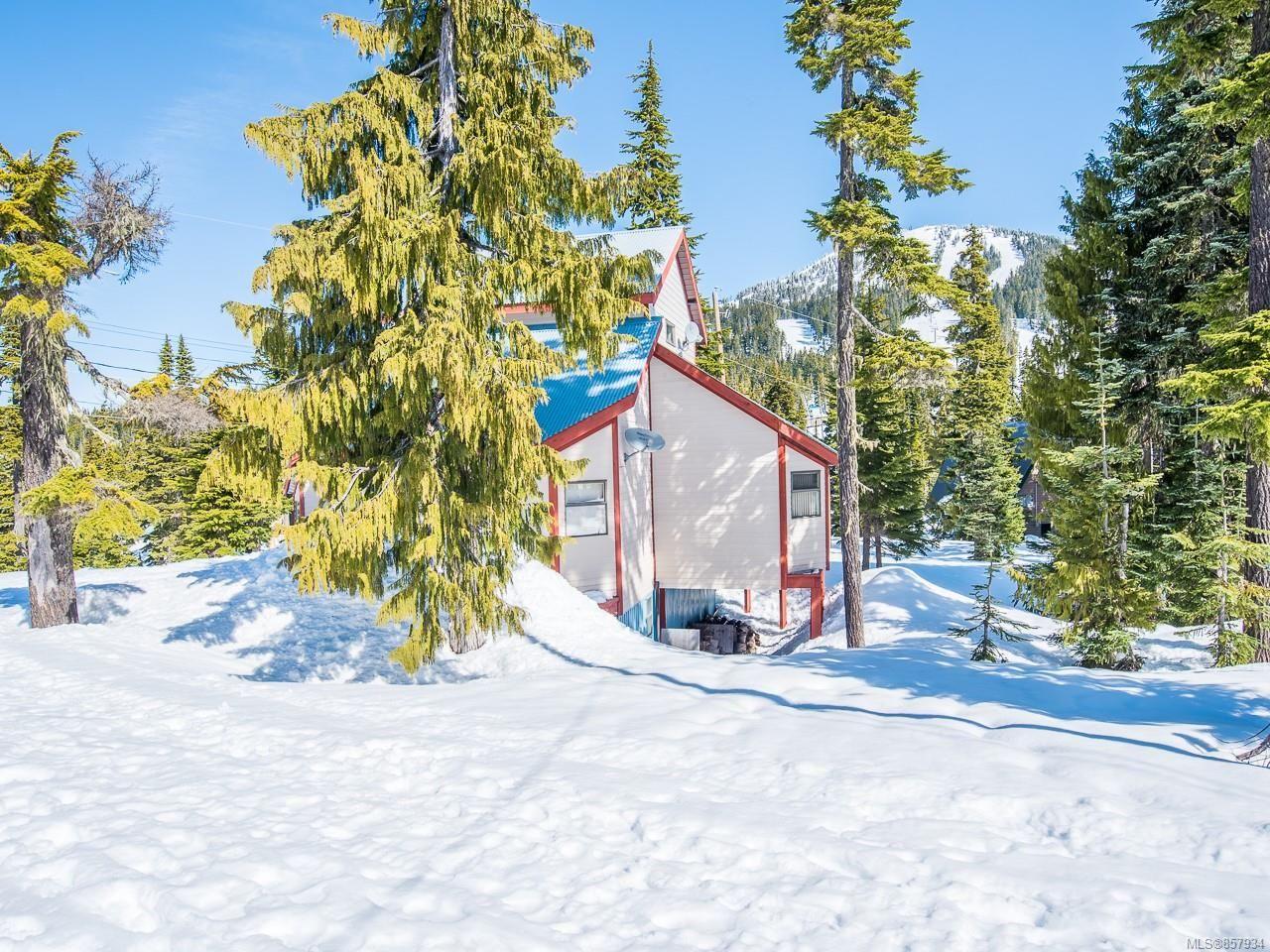 Photo 2: Photos: 998 STRATA Way in : CV Mt Washington House for sale (Comox Valley)  : MLS®# 857934