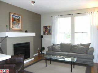 """Photo 2: 9 5839 PANORAMA Drive in Surrey: Sullivan Station Townhouse for sale in """"Forest Gate"""" : MLS®# F1116213"""