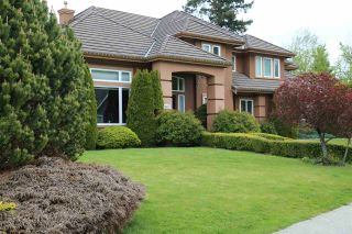 Photo 2: 13873 20A Avenue in Surrey: Elgin Chantrell House for sale (South Surrey White Rock)  : MLS®# R2571112