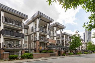 Photo 1: 116 4868 BRENTWOOD DRIVE in Burnaby: Brentwood Park Condo for sale (Burnaby North)  : MLS®# R2463181