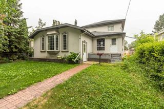 Main Photo: 5326 42A Avenue: Red Deer Detached for sale : MLS®# A1122920