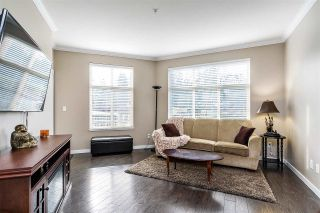 "Photo 2: 211 2855 156 Street in Surrey: Grandview Surrey Condo for sale in ""The Heights"" (South Surrey White Rock)  : MLS®# R2436598"