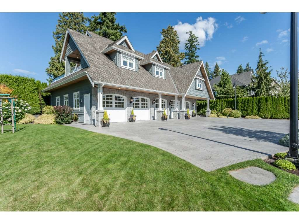 Main Photo: 2120 INDIAN FORT Drive in Surrey: Crescent Bch Ocean Pk. House for sale (South Surrey White Rock)  : MLS®# R2407285