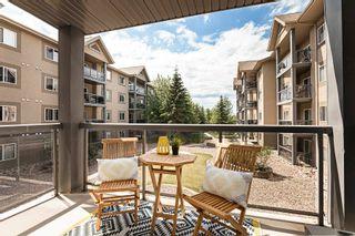 Photo 24: 215 279 SUDER GREENS Drive in Edmonton: Zone 58 Condo for sale : MLS®# E4261429