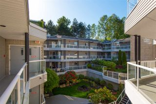 Photo 2: 301 2733 ATLIN Place in Coquitlam: Coquitlam East Condo for sale : MLS®# R2532056