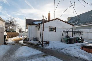 Photo 16: 231 Selkirk Avenue in Winnipeg: North End Residential for sale (4A)  : MLS®# 202104901