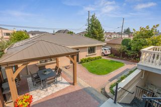 """Photo 39: 291 NIGEL Avenue in Vancouver: Cambie House for sale in """"Cambie"""" (Vancouver West)  : MLS®# R2610426"""