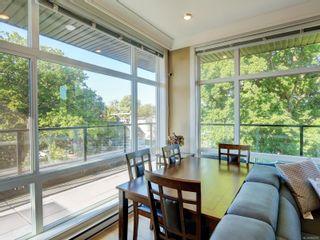Photo 6: 401 1460 Pandora Ave in Victoria: Vi Fernwood Condo for sale : MLS®# 884978