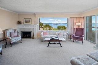 Photo 5: 407 1312 Beach Dr in : OB South Oak Bay Condo for sale (Oak Bay)  : MLS®# 878172