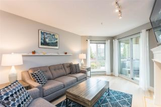 """Photo 10: 203 3172 GLADWIN Road in Abbotsford: Central Abbotsford Condo for sale in """"REGENCY PARK"""" : MLS®# R2462115"""