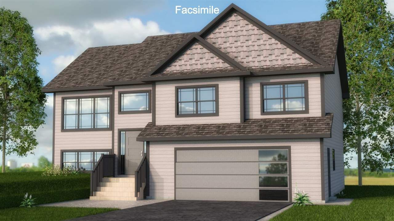 Main Photo: Lot 287 52 Zinnia Lane in Middle Sackville: 25-Sackville Residential for sale (Halifax-Dartmouth)  : MLS®# 202018031