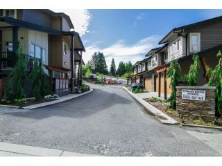 """Photo 6: 7 23986 104 Avenue in Maple Ridge: Albion Townhouse for sale in """"SPENCER BROOK"""" : MLS®# V1066703"""