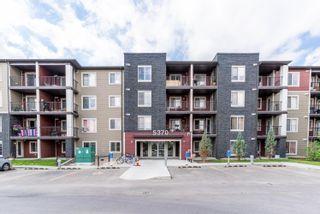 Photo 2: 118 5370 CHAPPELLE Road in Edmonton: Zone 55 Condo for sale : MLS®# E4254585