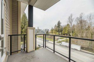 "Photo 15: 419 10688 140 Street in Surrey: Whalley Condo for sale in ""TRILLIUM LIVING"" (North Surrey)  : MLS®# R2558611"