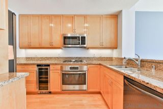 Photo 13: DOWNTOWN Condo for sale : 2 bedrooms : 850 Beech St #1504 in San Diego