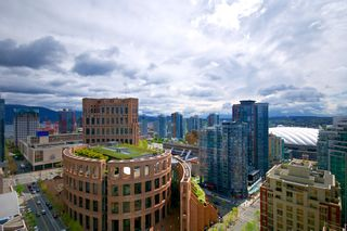 """Photo 19: 2503 833 HOMER Street in Vancouver: Downtown VW Condo for sale in """"ATELIER"""" (Vancouver West)  : MLS®# V839630"""