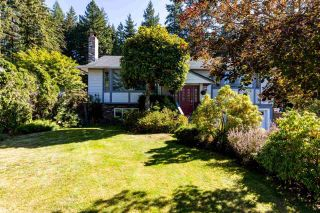 Photo 3: 3188 Robinson Road in North Vancouver: Lynn Valley House for sale : MLS®# R2496486