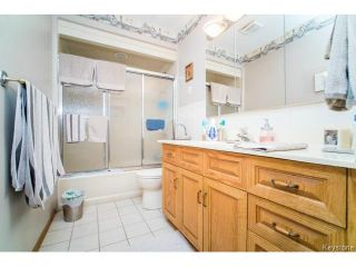 Photo 11: 1455 Somerville Avenue in WINNIPEG: Manitoba Other Residential for sale : MLS®# 1419393