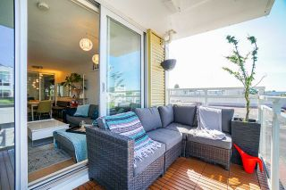 Photo 29: 412 1635 W 3RD AVENUE in Vancouver: False Creek Condo for sale (Vancouver West)  : MLS®# R2460525