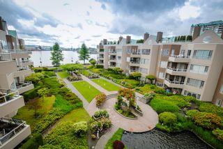 Photo 16: # 409 1150 QUAYSIDE DR in New Westminster: Quay Condo for sale : MLS®# V1109287