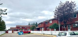 Photo 31: 10666 BEAUMARIS Road NW in Edmonton: Zone 27 Townhouse for sale : MLS®# E4262473
