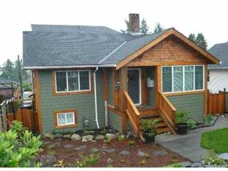 Photo 1: 145 27TH Street E in North Vancouver: Home for sale : MLS®# V895331