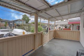 Main Photo: 3023 E 8TH Avenue in Vancouver: Renfrew VE House for sale (Vancouver East)  : MLS®# R2587850
