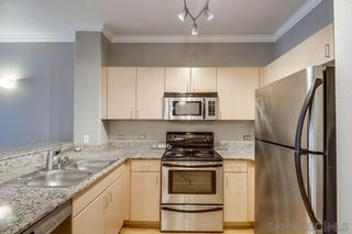Photo 9: DOWNTOWN Condo for sale : 1 bedrooms : 1642 7th Ave #124 in San Diego