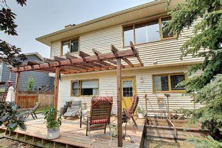 Photo 41: 109 Downey Place: Okotoks Detached for sale : MLS®# A1134737