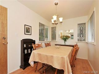 Photo 4: 3929 Braefoot Rd in VICTORIA: SE Cedar Hill House for sale (Saanich East)  : MLS®# 646556