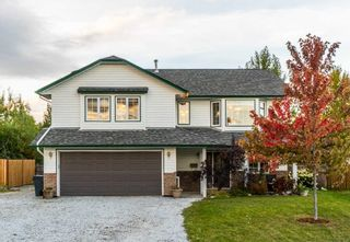 """Main Photo: 6872 ST ERICA Place in Prince George: St. Lawrence Heights House for sale in """"St Lawrence Heights"""" (PG City South (Zone 74))  : MLS®# R2617667"""