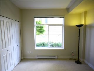 """Photo 8: 101 5692 KINGS Road in Vancouver: University VW Condo for sale in """"O'KEEFE"""" (Vancouver West)  : MLS®# V1005158"""