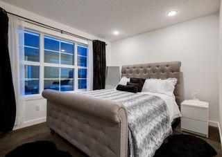 Photo 24: 304 SILVERADO SKIES Common SW in Calgary: Silverado Row/Townhouse for sale : MLS®# A1111643