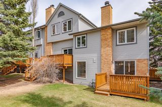 Photo 28: 24 Coachway Green SW in Calgary: Coach Hill Row/Townhouse for sale : MLS®# A1104483