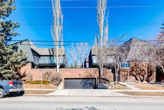 Photo 50: 5 1754 8 Avenue NW in Calgary: Hillhurst Row/Townhouse for sale : MLS®# A1081248