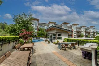 """Photo 20: 209 1177 MARINE Drive in Vancouver: Norgate Condo for sale in """"THE DRIVE 2 BY ONNI"""" (North Vancouver)  : MLS®# R2570831"""