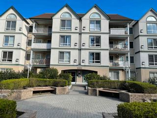 """Photo 1: 203 10082 132 Street in Surrey: Whalley Condo for sale in """"MELROSE COURT"""" (North Surrey)  : MLS®# R2623743"""