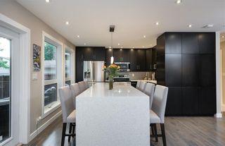 Photo 10: 30 Kinsbourne Green in Winnipeg: House for sale : MLS®# 202116378