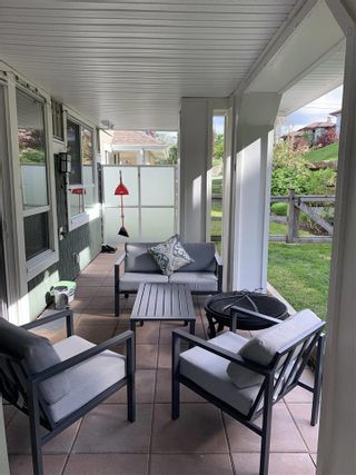 """Photo 15: 112 16398 64 Avenue in Surrey: Cloverdale BC Condo for sale in """"THE RIDGE AT BOSE FARMS"""" (Cloverdale)  : MLS®# R2590221"""