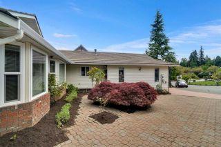 Photo 3: 15049 19A Avenue in Surrey: Sunnyside Park Surrey House for sale (South Surrey White Rock)  : MLS®# R2580183
