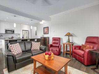 "Photo 5: 309 4689 52A Street in Delta: Delta Manor Condo for sale in ""CANU"" (Ladner)  : MLS®# R2463388"