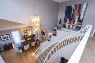 Photo 28: 442 Burton Road in Edmonton: Zone 14 House for sale : MLS®# E4235561