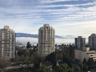 Photo 3: 1105 4688 KINGSWAY in Burnaby: Metrotown Townhouse for sale (Burnaby South)  : MLS®# R2139921