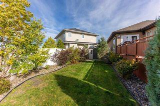 Photo 33: 38 Samara Cove in Winnipeg: Richmond West Residential for sale (1S)  : MLS®# 202123406
