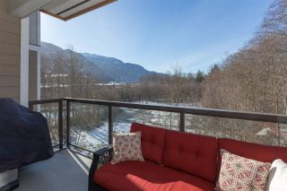 """Photo 17: 405 1150 BAILEY Street in Squamish: Downtown SQ Condo for sale in """"PARKHOUSE"""" : MLS®# R2242414"""