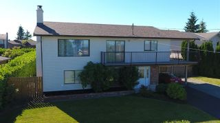 Photo 32: 470 Cormorant Rd in Campbell River: CR Campbell River Central House for sale : MLS®# 855277