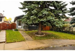 Main Photo: 16 ERIN CROFT Place SE in Calgary: Erin Woods Detached for sale : MLS®# A1095342