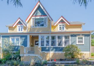 Photo 2: 1246 Montrose Ave in Victoria: Vi Hillside Multi Family for sale : MLS®# 879751